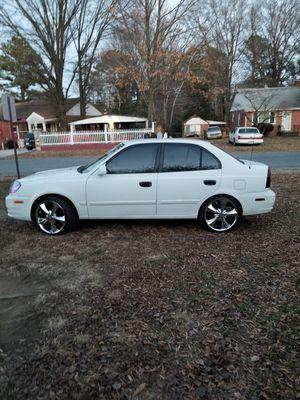 2003 Hyundai accent for Sale in Richmond, VA