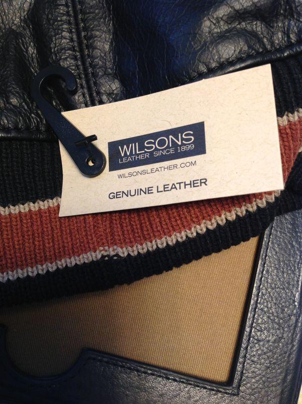 Mens Genuine Leather Motorcycle Gear