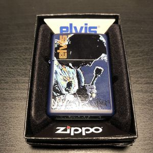 Elvis Presley Zippo for Sale in New Albany, OH
