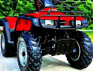 💲 6️⃣0️⃣0️⃣ 🇭 🇴 🇳 🇩 🇦 〰️🇷 🇦 🇳 🇨 🇭 🇪 🇷 👍 🆕 edition four wheeler for Sale in Rockville, MD