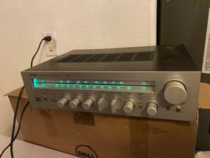 Yamaha stereo receiver r-500 for Sale in Phoenix, AZ
