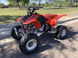 2005 Honda TRX400 EX for Sale in Peoria, AZ