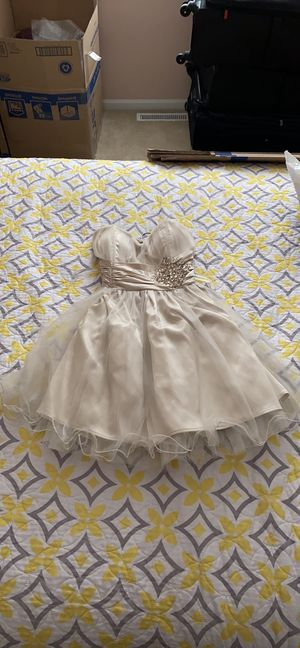 Dress for weddings / gala nights for Sale in Aurora, IL