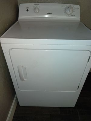 Hotpoint Electric Dryer for Sale in Baton Rouge, LA