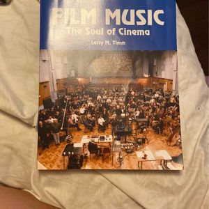 Film Music: Larry M. Timm 2020 Edition for Sale in Artesia, CA