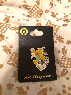 DISNEY TOKYO PIN for Sale in San Dimas, CA