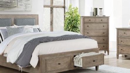 Bedroom Set for Sale in Ontario,  CA