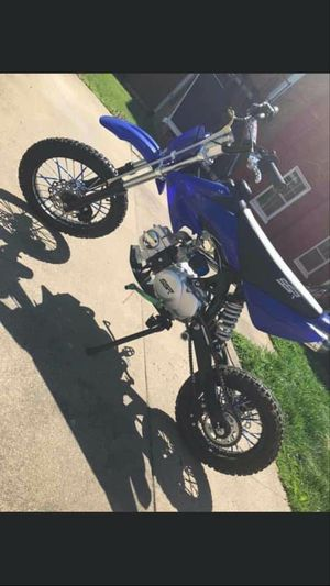 125ssr pitbike for Sale in Chambersburg, PA