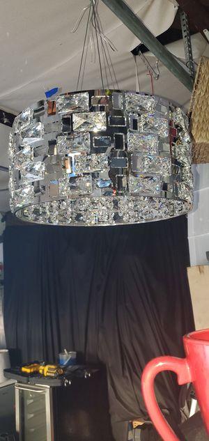 Crystal Chandelier for Sale in Lawndale, CA