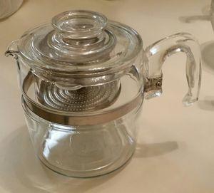 New Teapot pyrex for Sale in Southfield, MI