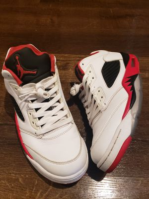 Jordan 5 Low for Sale in Alhambra, CA