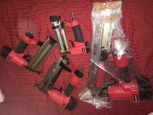 nail guns for Sale in Philadelphia, PA