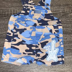 3 Months Baby Overalls for Sale in Gibsonton,  FL