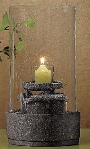 Votive Fountain- Harmony Fountain for Sale in Tacoma, WA
