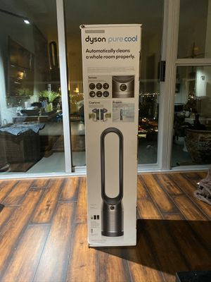 Dyson Pure Cool™ TP04 purifying fan The only purifying tower fan to clean a whole room properly. BRAND NEW / Sealed! for Sale in Los Angeles, CA