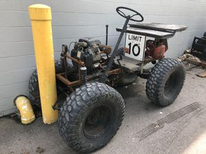Mud Buggy / Adult Cart for Sale in Wixom, MI
