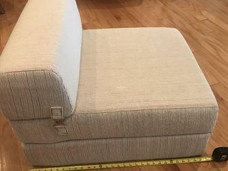 Folding Futon Bed Chair Sleeper Portable for Sale in Gainesville,  VA