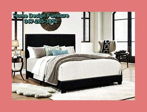 Brand New Queen Bed With Orthopedic Mattress For for Sale in Queens, NY