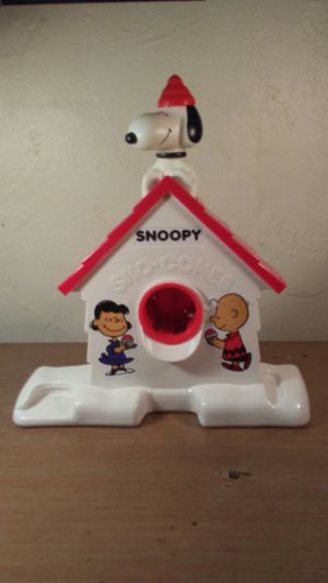 "Collectible ""snoopy "" toy for Sale in Aurora, CO"