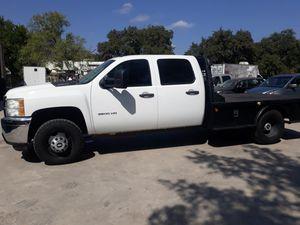 2014 Chevy Silverado for Sale in San Antonio, TX