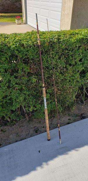 Fishing rod for Sale in Lake Forest, CA