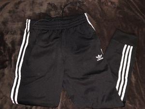 Adidas track pants for Sale in Fairfax, VA