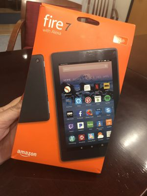 Brand new Kindle Fire 7 for Sale in Washington, DC