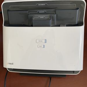 NEAT Desk Scanner for Sale in East Los Angeles, CA
