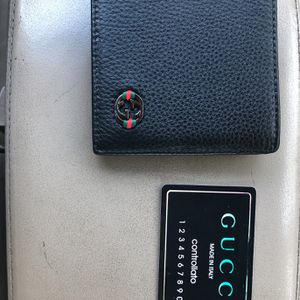GUCCI WALLET for Sale in Powder Springs, GA