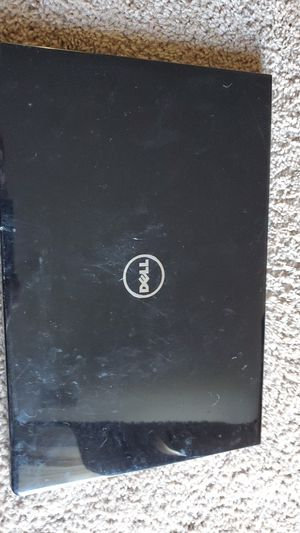 Dell laptop for Sale in Trumansburg, NY