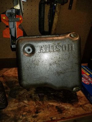 Duramax allison transmission pan for Sale in Graham, WA