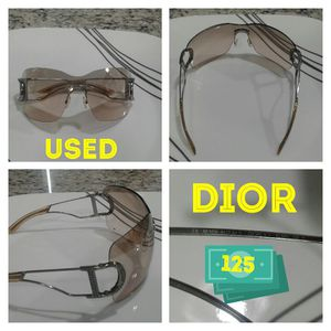 Dior with case for Sale in Houston, TX