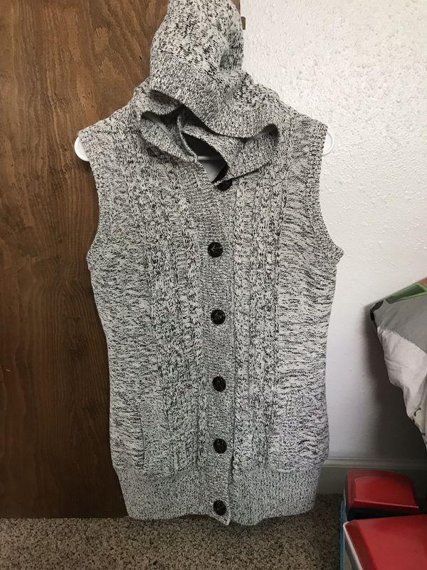 Women's Vest - Medium
