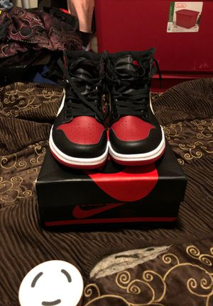 Bred toe ones for Sale in Vancouver, WA