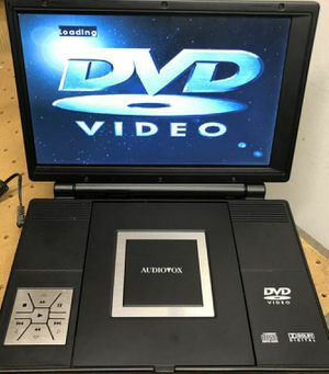 DVD player for car, RV & home for Sale in El Cajon, CA