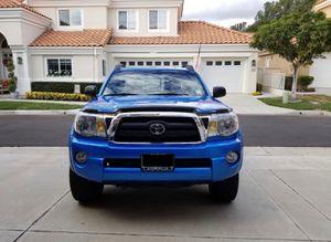 Oceannic 2OO5 Toyota Tacoma 4WDWheels for Sale in Washington, DC