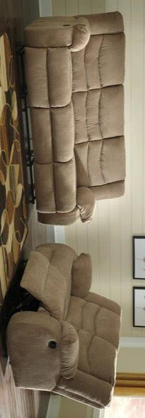 ☘ Special Offer ☘ $39 Down SPECIAL] Tulen Mocha Living Room Set | 98604 for Sale in Houston, TX