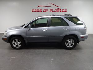 2001 Lexus RX 300 for Sale in Tampa, FL