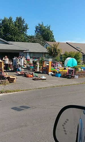 Everything for Sale in Salem, OR