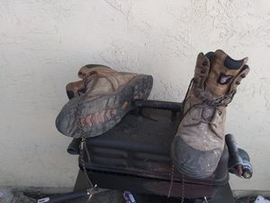 Red wings boots for Sale in American Canyon, CA