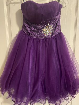 Fabuluxe Homecoming Dress for Sale in Las Vegas, NV