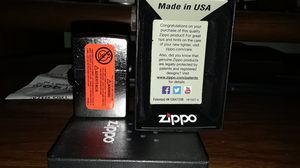 ZIPPO LIGHTER (2015) for Sale in Spring Hill, FL