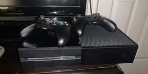 Xbox one for Sale in Youngsville, LA