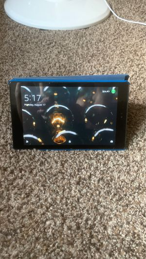 Amazon fire hd 8 for Sale in Beaverton, OR