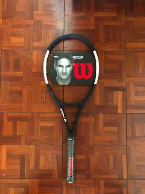 Wilson Pro Staff 97L Tennis Racket for Sale in Des Plaines, IL