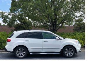 2O11 Acura MDX Great.Vehicle for Sale in Atlanta, GA