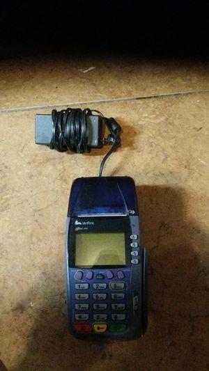 Verifone credit card reader for Sale in Wahneta, FL