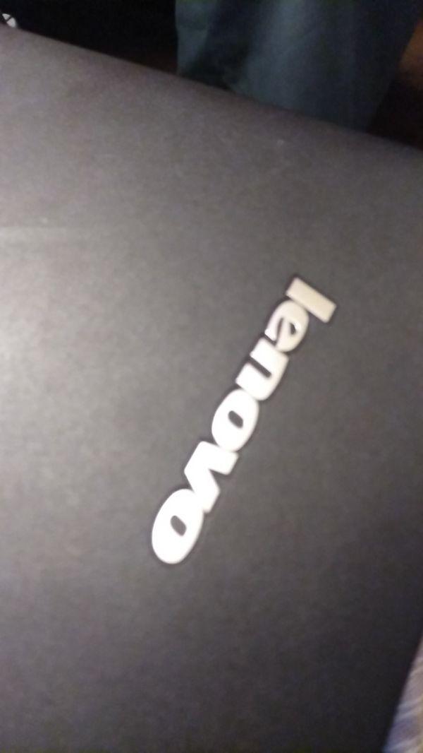 Lenovo b590 laptop