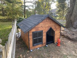 Luxury Dog House for Sale in North Ridgeville, OH