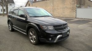 2016 Dodge Journey AWD 3rd Row seat for Sale in Norwood, MA